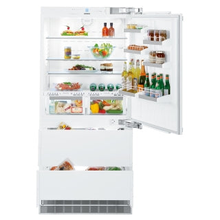 Liebherr Integrated Bottom Mount Fridge-ECBN 6156