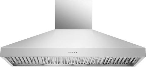 Factory Seconds | Schweigen 150cm BBQ Rangehood (Non-Silent) - CL8815