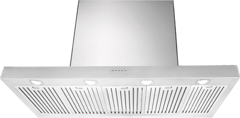 Factory Seconds | Schweigen Silent 150cm BBQ Rangehood - CL7275SE