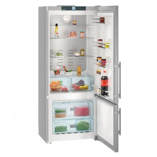 Liebherr Freestanding Single Fridge-CNPef 4516