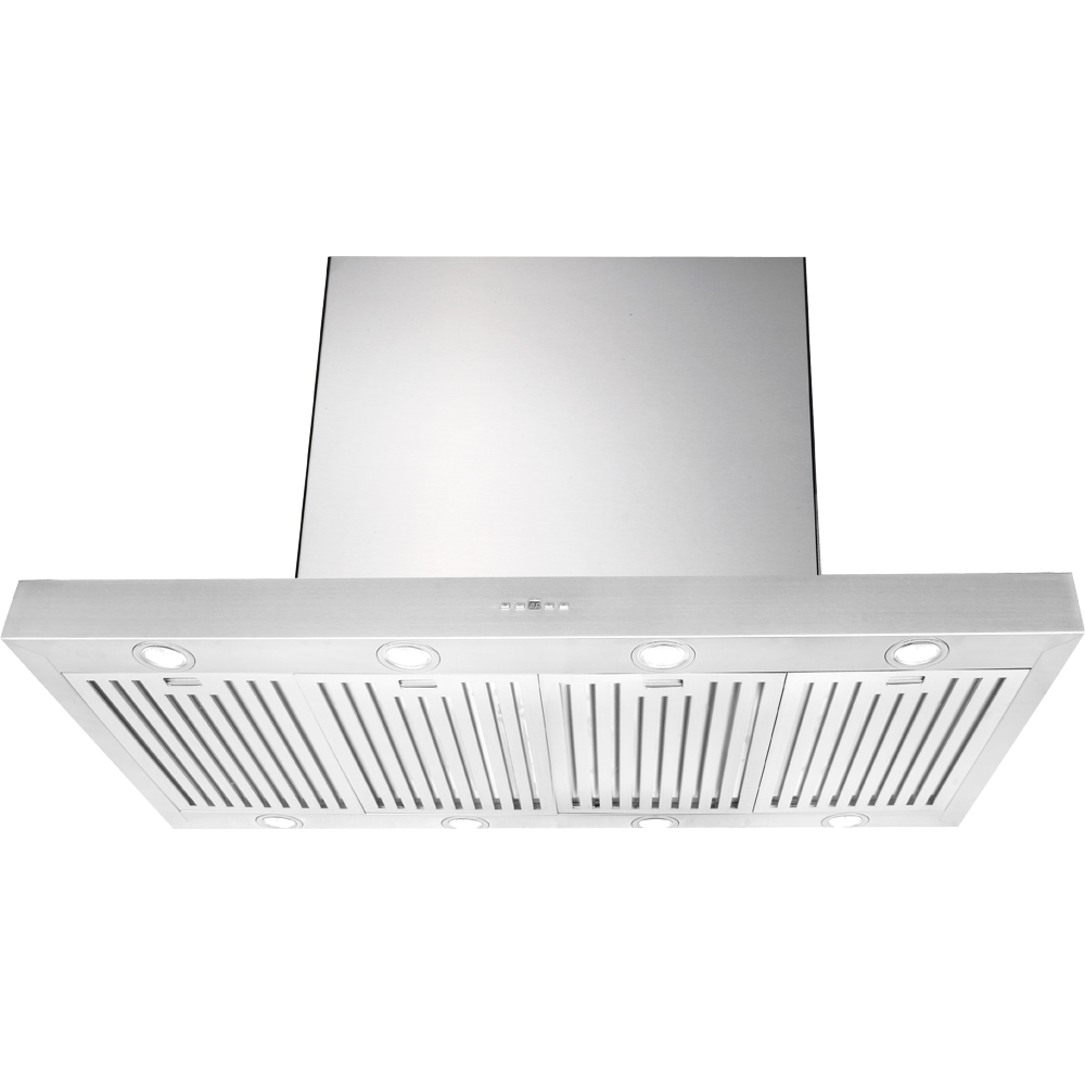 Factory Seconds | Schweigen Silent 120cm BBQ Rangehood - CL7272SE