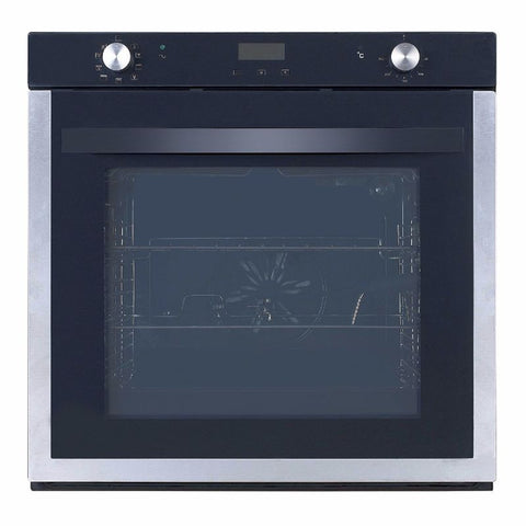 Newmatic 60cm 9 Function Electric Oven