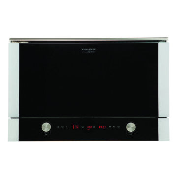 Baumatic Crisp and Grill Microwave Oven