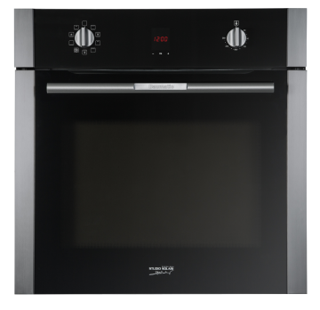 Baumatic 60cm Multifunction Oven