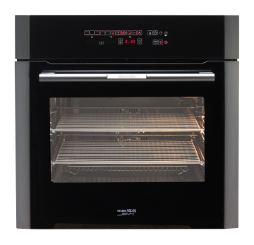 Baumatic 60cm Pyrolytic Multifunction Oven