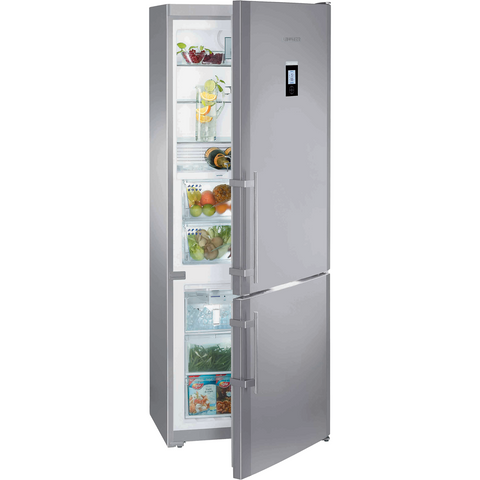Liebherr Freestanding Single Fridge-F-CBNes5167