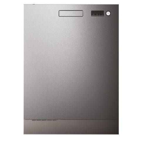 Asko Built-In Dishwasher - 82cm 7 Programs 14 Place Setting - DBI243IB.S.AU