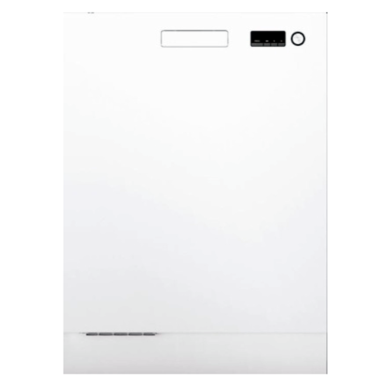 Asko Built-In Dishwasher - 82cm 7 Programs 14 Place Setting - DBI243IB.W.AU