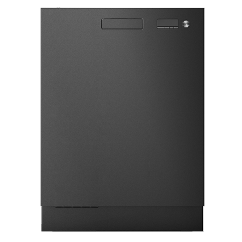 Asko Built-In Dishwasher - 82cm 7 Programs 15 Place Setting - DBI253IB.BS.AU
