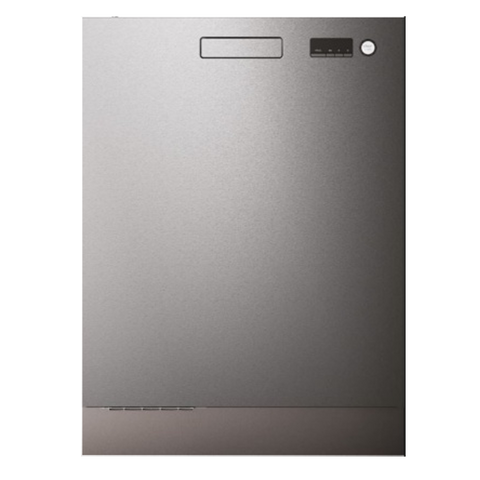 Asko Built-In Dishwasher - 82cm 7 Programs 15 Place Setting - DBI253IB.S.AU