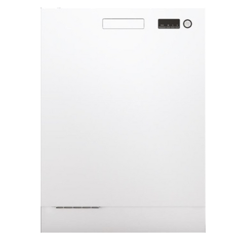 Asko Built-In Dishwasher - 82cm 7 Programs 15 Place Setting - DBI253IB.W.AU