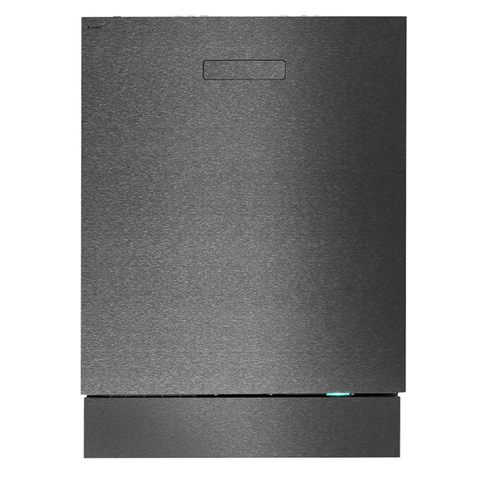 Asko Built-In Dishwasher - 82cm 12 Programs 15 Place Setting - DBI653IB.BS.AU