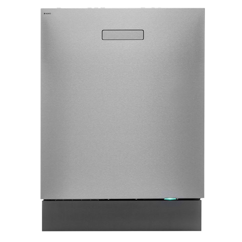 Asko Built-In Dishwasher - 82cm 12 Programs 15 Place Setting - DBI653IB.S.AU