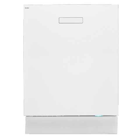 Asko Built-In Dishwasher - 82cm 12 Programs 15 Place Setting - DBI653IB.W.AU