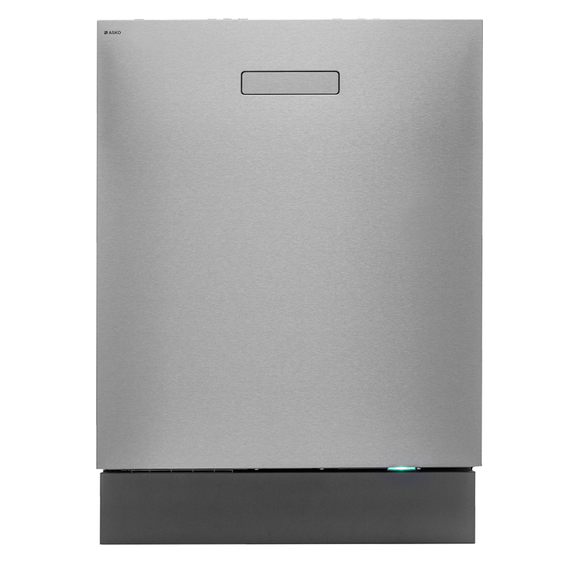 Asko Built-In Dishwasher - 82cm 13 Programs 15 Place Setting - DBI654IBS