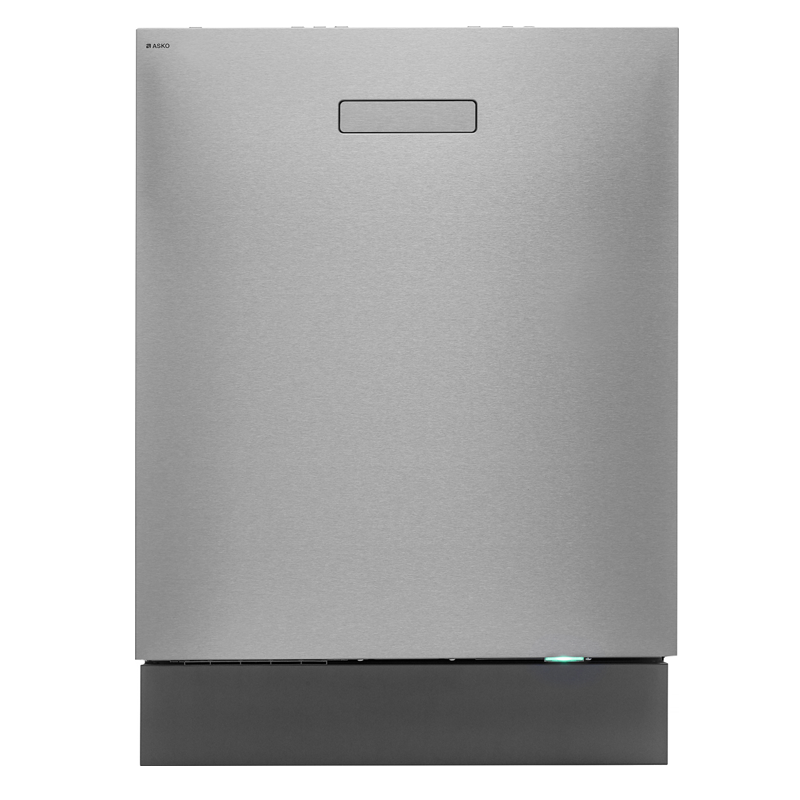 Asko Built-In Dishwasher - 86cm 13 Programs 15 Place Setting - DBI654IBXXLS