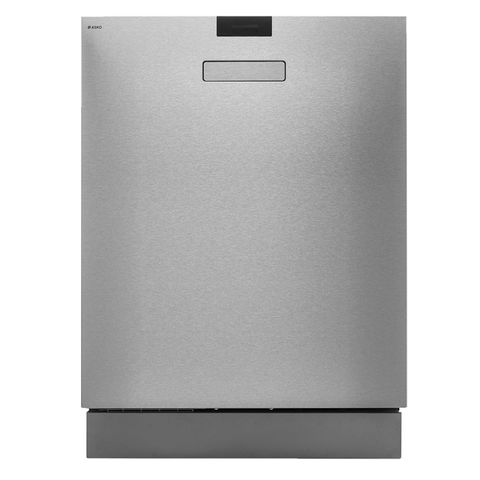 Asko Built-In Dishwasher - 86cm 13 Programs 16 Place Setting - DBI865IGXXL