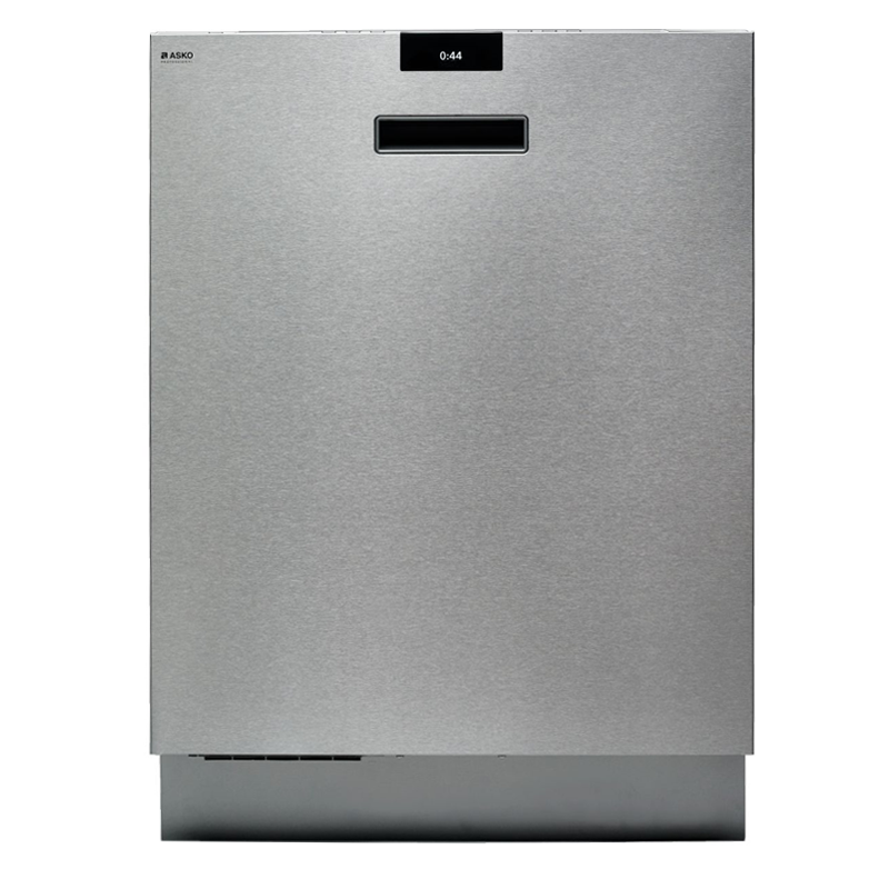 Asko Built-In Professional Dishwasher - 82cm 14 Place Setting - DWCBI241.S.AU