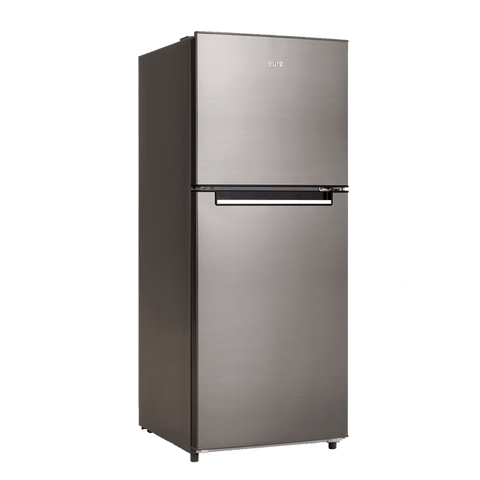 EF311SX – 311 Litre Refrigerator Steel Look Finish