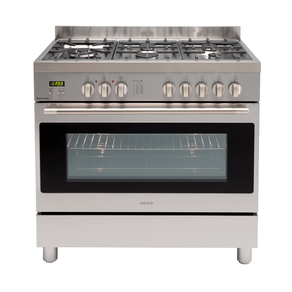 EFS900GX – Ex Display 90cm Gas Freestanding Oven