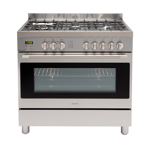 PEFS900GX – 90cm Gas Freestanding Oven