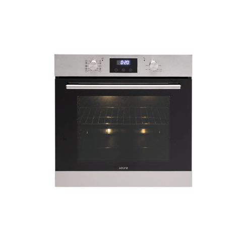 EO6082BX - Ex Display 60cm Large Multifunction Oven