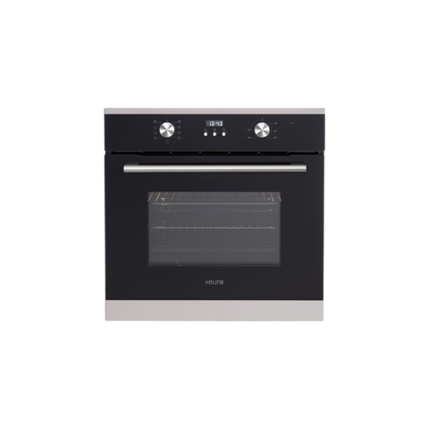 EO608SX - Ex Display 60cm Electric Multifunction Oven