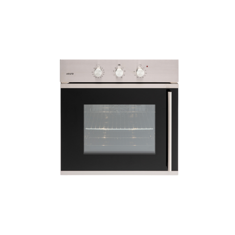 EO60SOSX - Ex Display 60cm Electric L/Hand Opening Oven