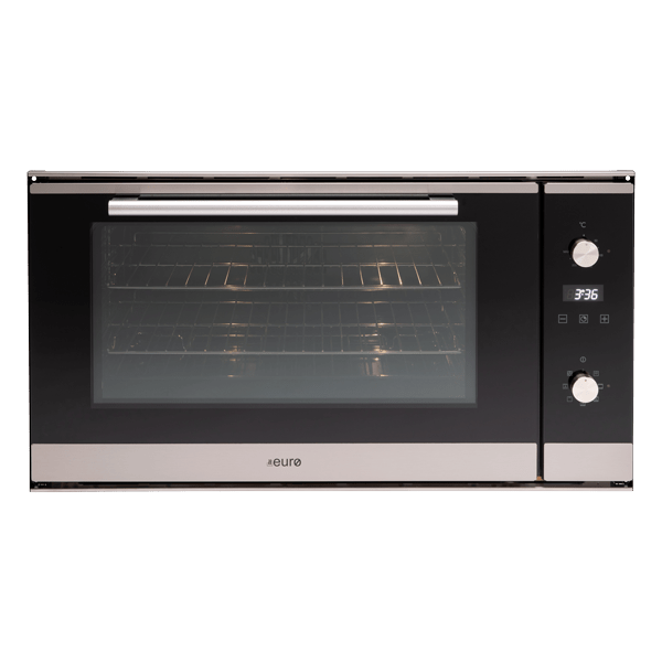 PEO90MXS – 90cm Electric Multi-Function Oven