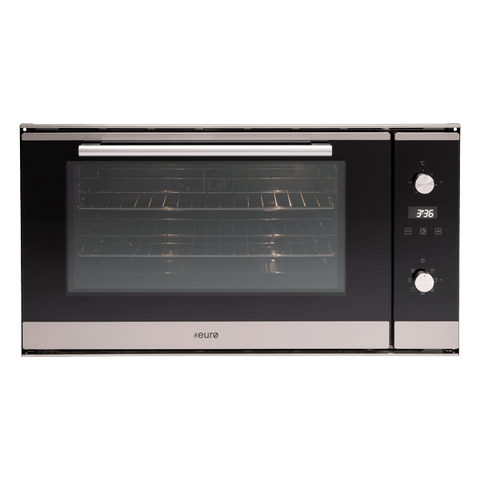 EO90MXS – Ex Display 90cm Electric Multi-Function Oven