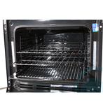 Emilia 60cm Fan Assisted Gas Oven-EMF61MVI