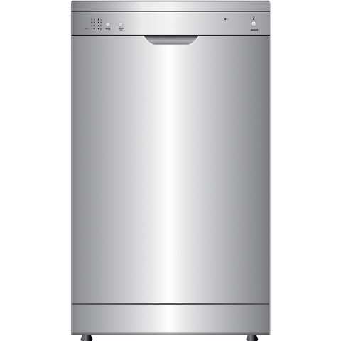 Baumatic 45cm Electronic Freestanding Dishwasher