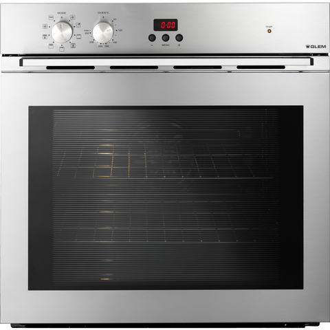 Glem 60cm Multifunction Electric Oven