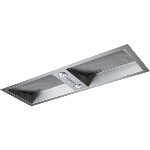 Factory Seconds | Schweigen Non-Silent 90cm Undermount Rangehood - HN-9UM