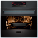 Schweigen Pyrolytic Oven With Touch Sensitive Display 60cm-IN10PYB [IN]