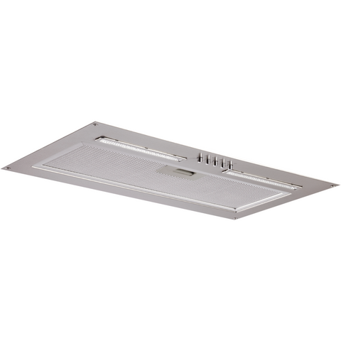 Factory Seconds | Schweigen 60cm Undermount Rangehood (Non-Silent) - NAUM-6