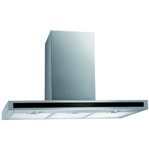 Newmatic 90cm T-Shaped Touch Screen Wallmount Rangehood-H63.9S