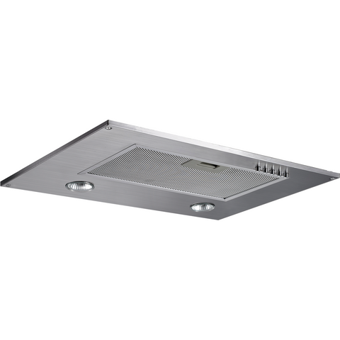 Scandium 60cm Undermount Rangehood