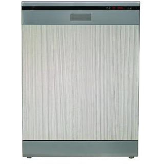Baumatic 60cm Semi Integrated Dishwasher