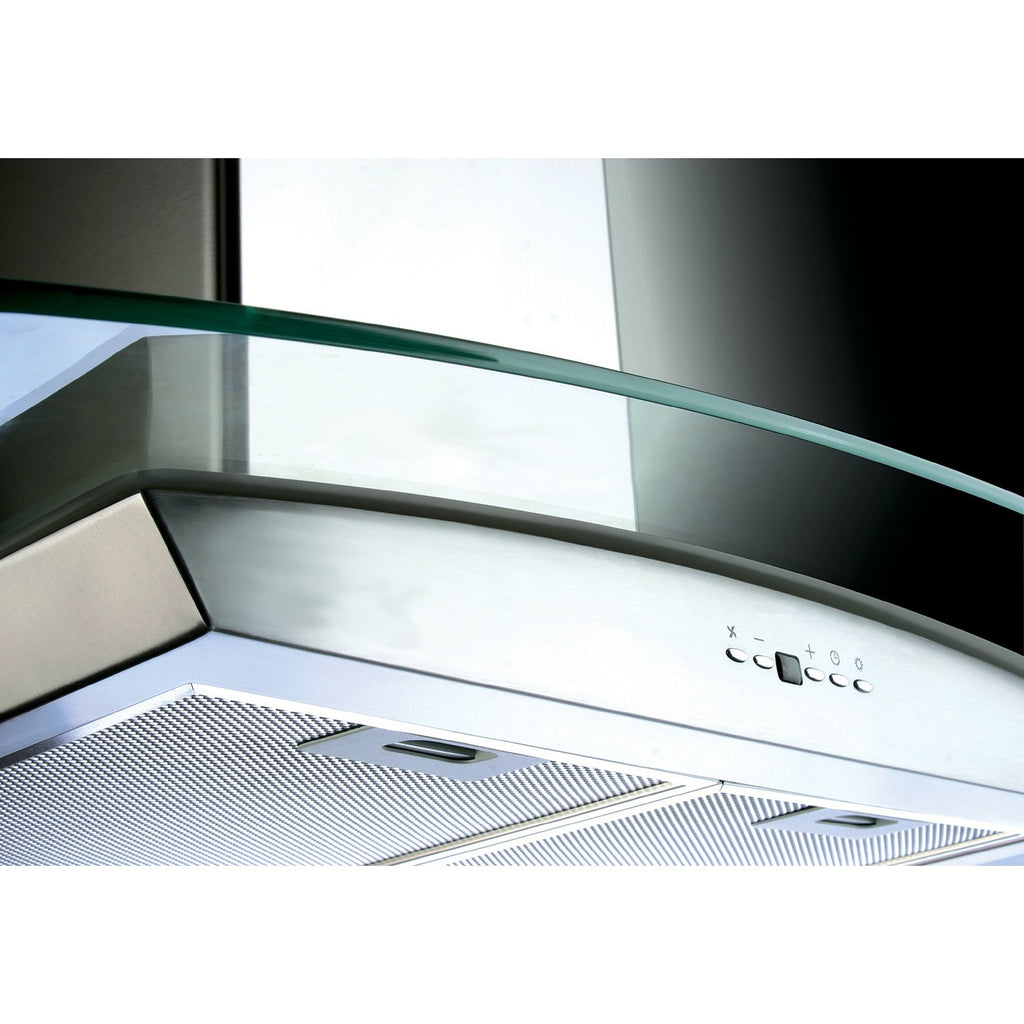 Factory Seconds | Schweigen Silent 60cm Wallmount Rangehood - WM3150-6S1