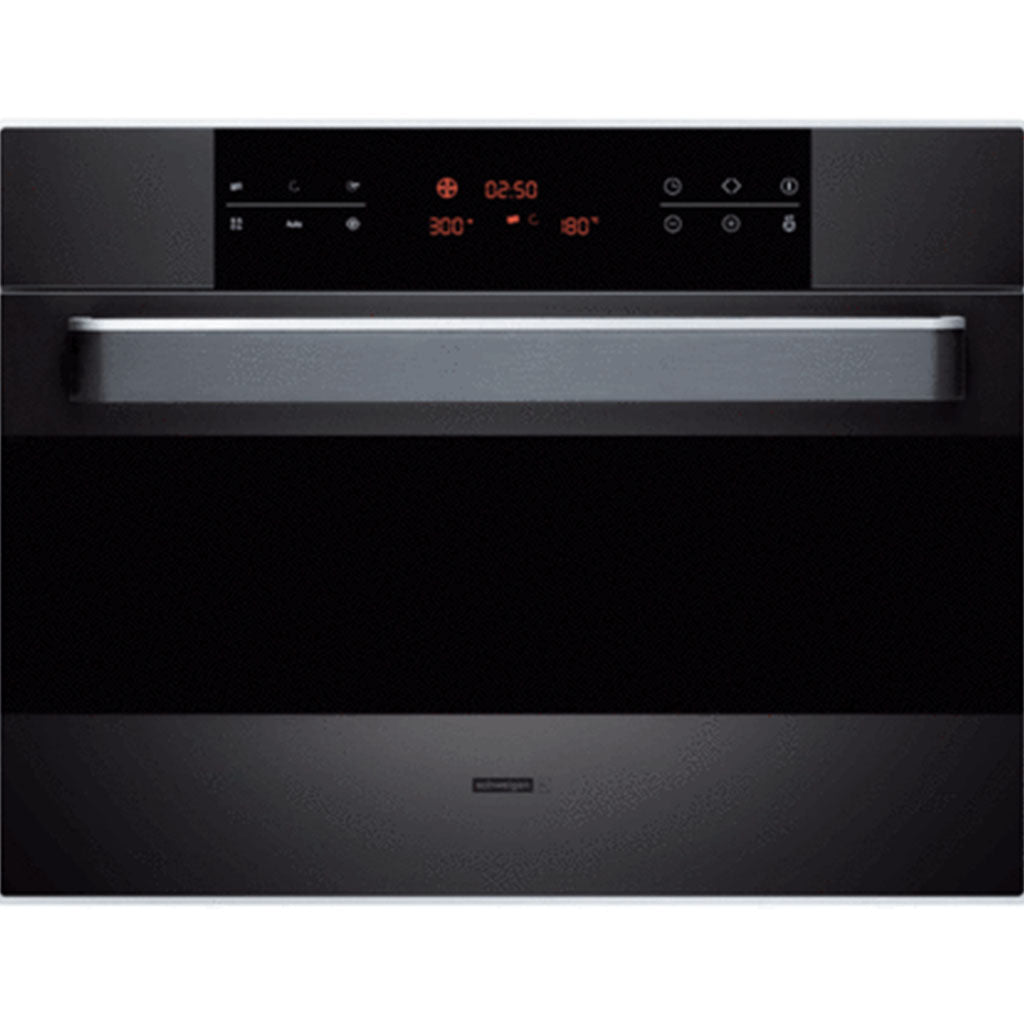 Ex Dispaly Schweigen Oven Microwave Combi with Touch Display 60cm - INMOC45B [IN]