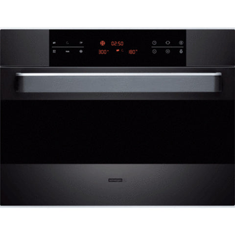 Ex-Display | Schweigen IN. Oven Microwave Combi with Touch Display 60cm - INMOC45B