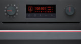 Ex Display Schweigen Multifunction Oven with Touch Display and Selector Dials 60cm-IN10EB [IN]