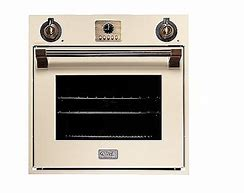X-Display Ascot 60cm Cream Combi steam Oven-O6-AFE6-S