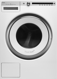 Asko 10kg 1400 RPM Washing Machine-WD-W4104C.W  WELS Registration Number: C01468   WELS rating: 5 stars, 68L/wash. Energy rating: 5 stars, 266 kWh per year.