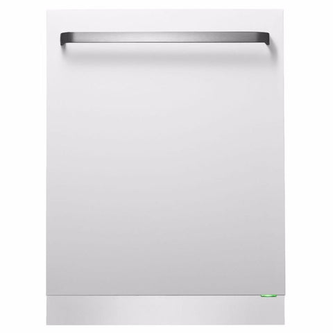 Asko 82cm 10 Program Fully Integrated Dishwasher
