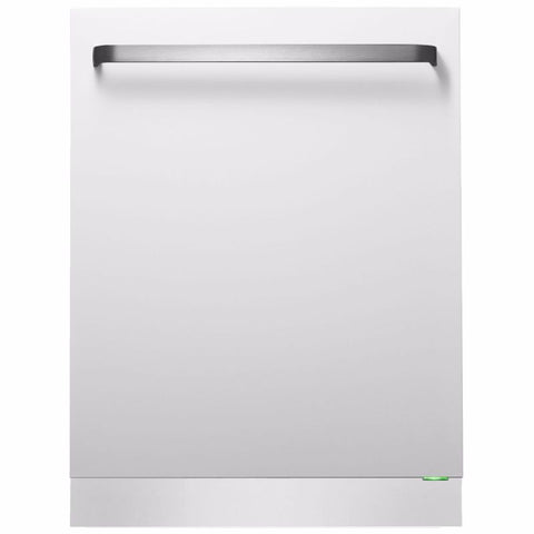 Asko 86cm 10 Program Extra Large Fully Integrated Dishwasher