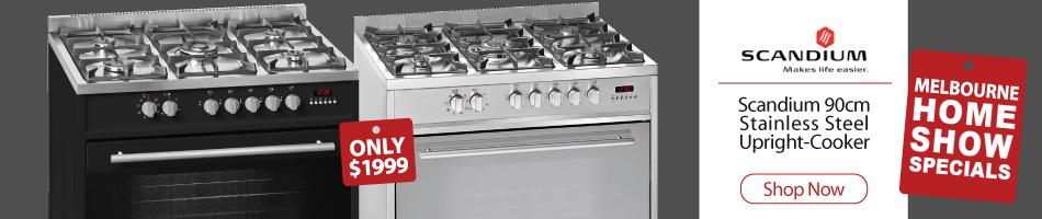 Falcon Professional Stove Promotion