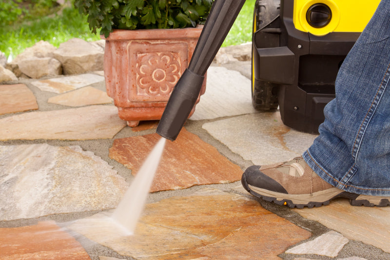 What to Look for in a Natural Stone Cleaning Service