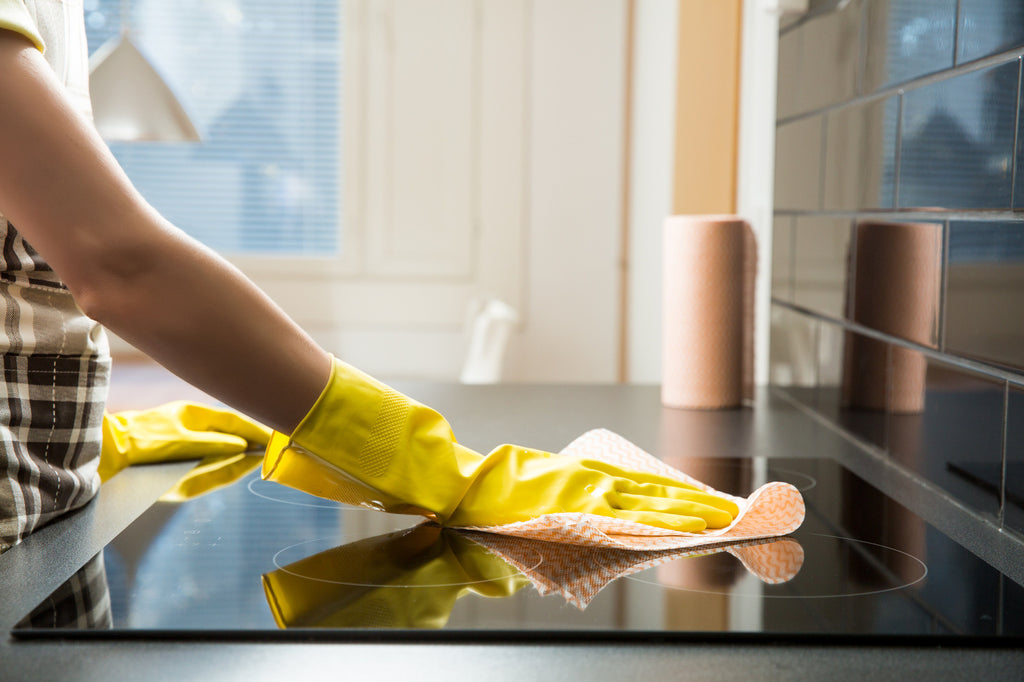 The 8 Dirtiest Places In A Kitchen Deep Cleaning